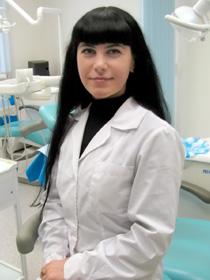 Ольга Евгеньевна Пехова